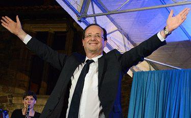 Wybory we Francji. Znamy oficjalne wyniki