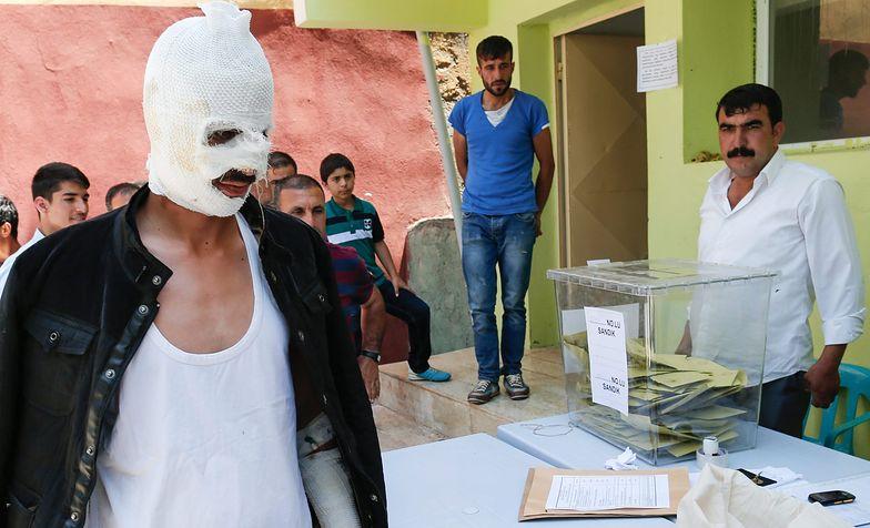 Ważą się losy Turcji. Oto faworyci wyborów