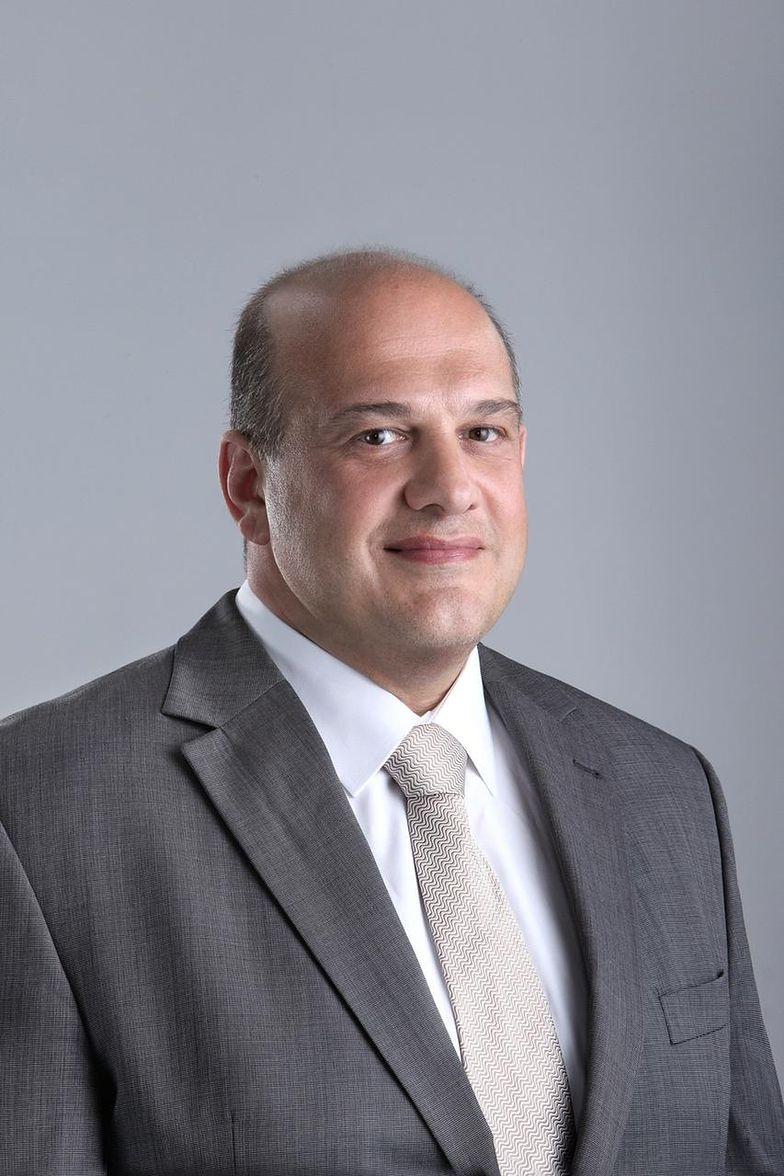 Zacharias Piperidis, p.o. prezesa T-Mobile Polska