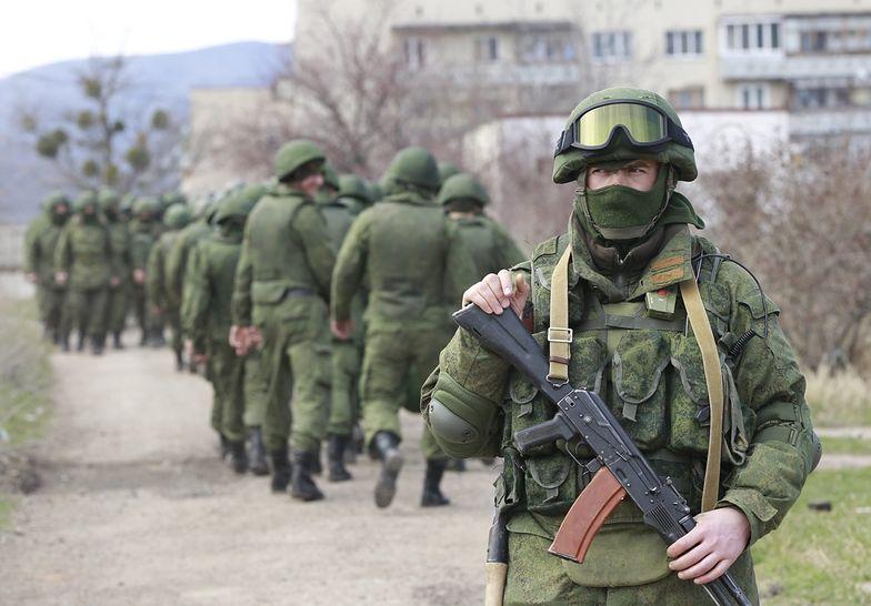 BNP Paribas: Kryzys krymski zaszkodzi gospodarce Ukrainy i Rosji
