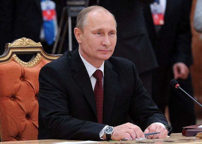 Ukraina w UE. Putin i Janukowycz rozmawiali o konsekwencjach