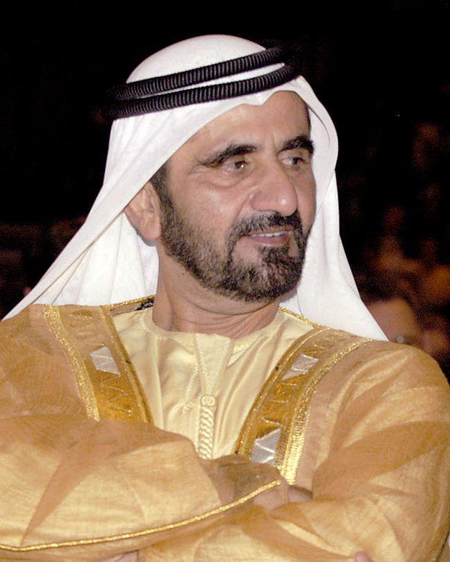 Muhammad al-Maktum