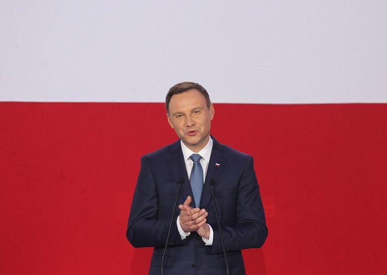 """Andrzej Duda spotka się z Barakiem Obamą. To ma być rozmowa w """"cztery oczy"""""""