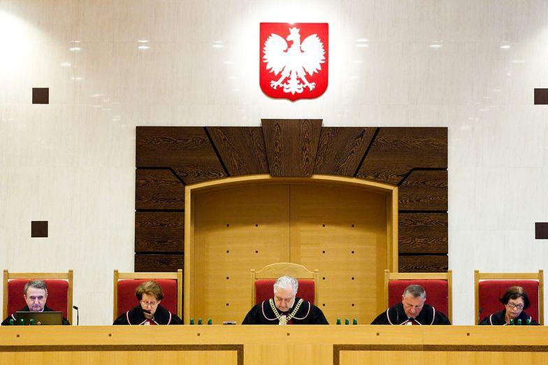 Trybunał Konstytucyjny. Średni czas na rozpoznanie sprawy to półtora roku