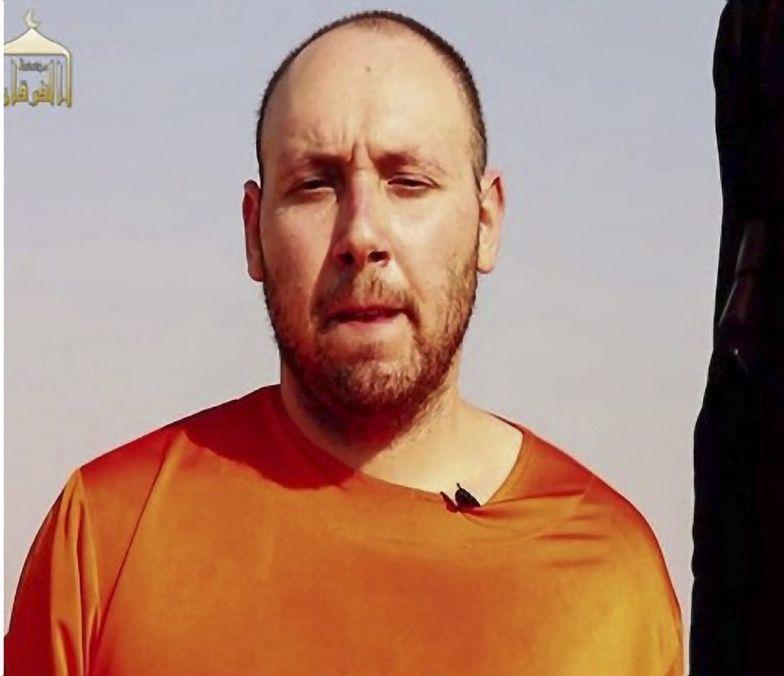 Nagranie z egzekucją dziennikarza jest autentyczne