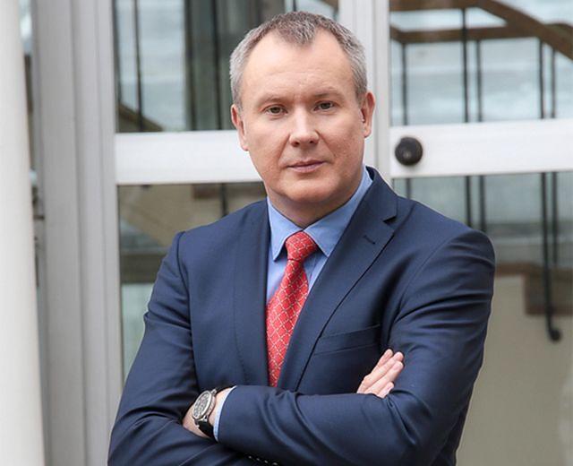 Piotr Lisiecki prezesem Boryszewa jest dopiero od listopada