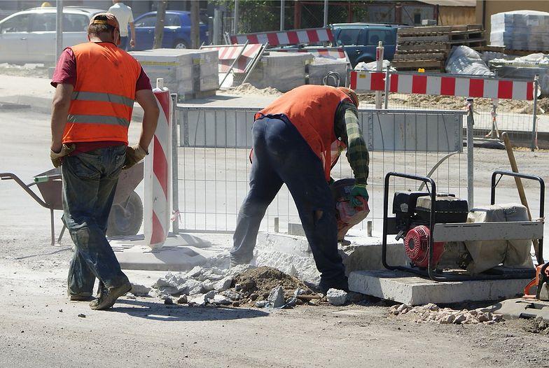 Złe wiadomości dla polskich firm w Szwecji. Związkowcy będą mogli je zablokować
