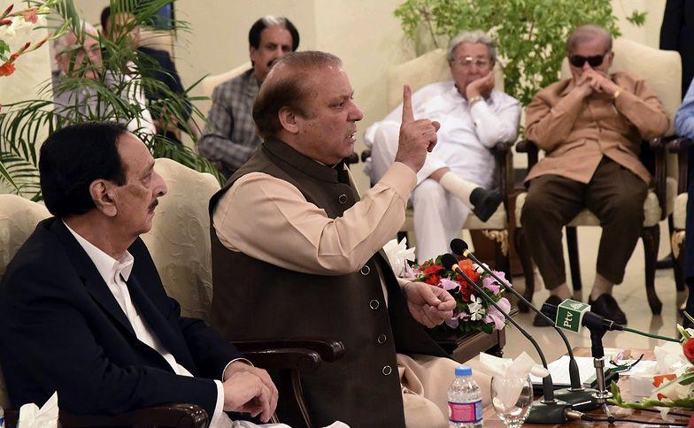 Gospodarka Pakistanu. Co z inwestycjami po odejściu premiera Sharifa?