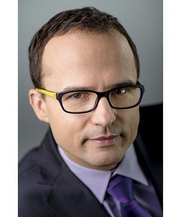 Jacek Podoba, prezes Grupy Ubezpieczeniowej Europa