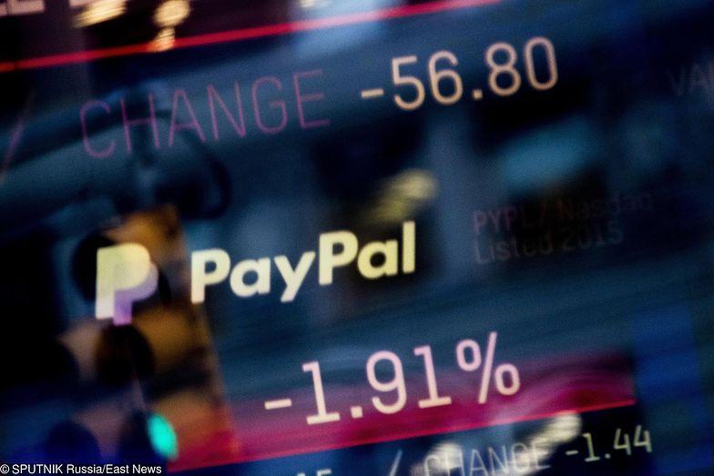 PayPal przejmuje za 2,2 mld dolarów spółkę iZettle.