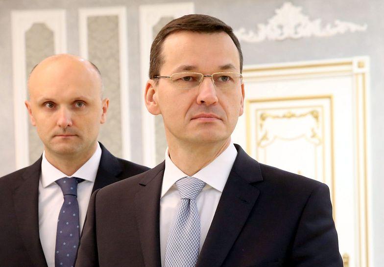 Jest lista białoruskich firm, które mogliby kupić Polacy