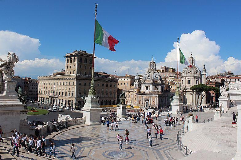 Włosi mają fantazję nie tylko do zabawy. Także do ustaw