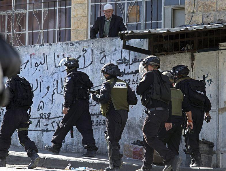 Stosunki Izrael-Palestyna. Zielone światło dla budowy mieszkań w Jerozolimie Wschodniej