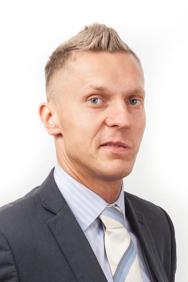 Wojciech Samp zapowiada kolejne inwestycje i przejęcia.