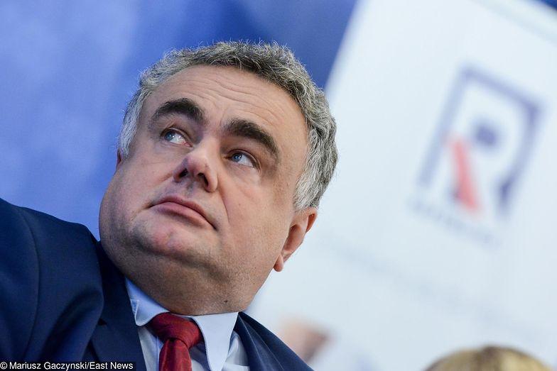Ponad 7 milionów dla fundacji Sakiewicza na portal o Puszczy Białowieskiej