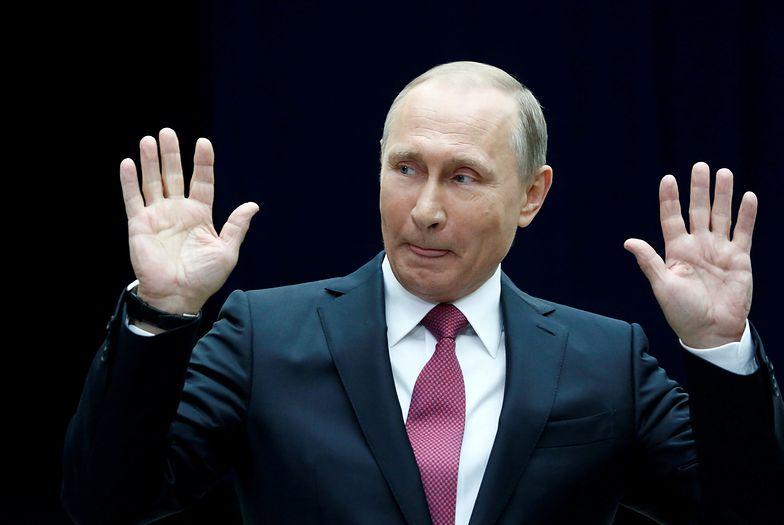 Prawdziwy majątek Putina ma być rzekomo zdeponowany na szwajcarskich kontach.