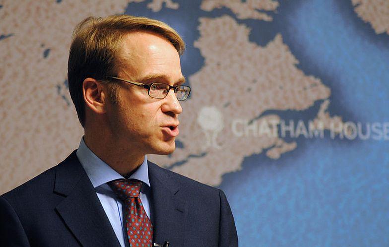 Niemcy: Europejski nadzór bankowy. Szef Bundesbanku przeciw stałej kontroli