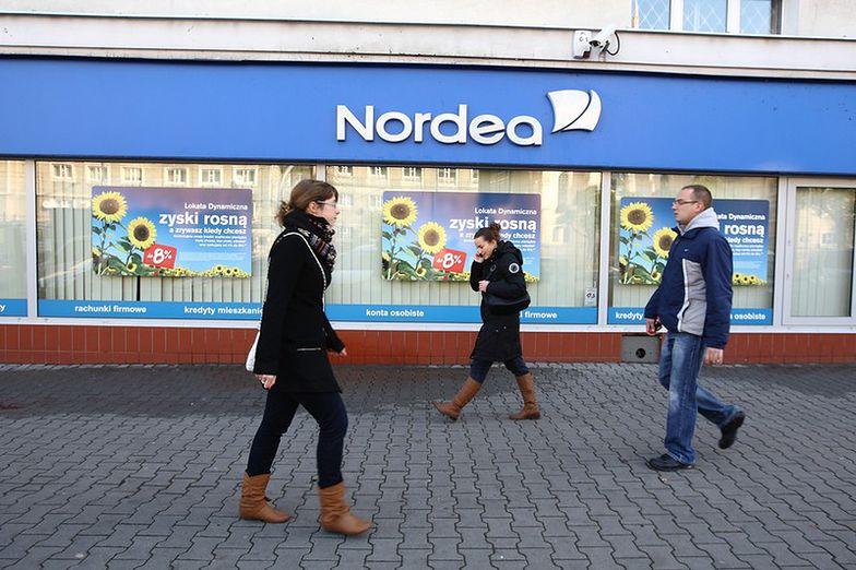 Fuzja Nordea Banku i PKO BP. Co mają zrobić klienci?