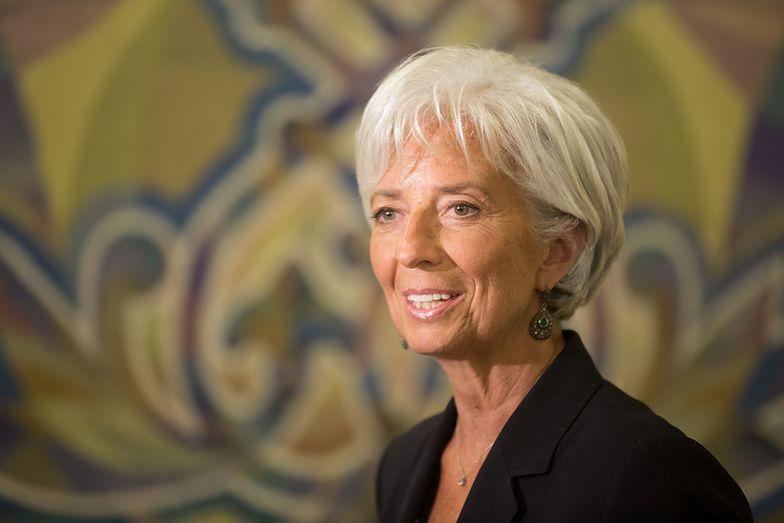 Szefowa MFW musi stanąć przed sądem