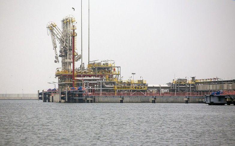 Amerykańskie LNG stanie się alternatywą dla Rosji. Polska zyska na znaczeniu?