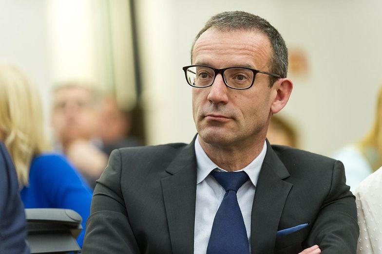 Prezes Orange Polska, Jean-Francoise Fallacher chce się pozbyć 2,7 tys. pracownikow. Odejścia będą dobrowolne
