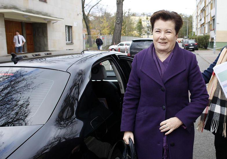 Hanna Gronkiewicz-Waltz jest drugim najbogatszym prezydentem miasta. Wyprzedza ją tylko Jacek Majchrowski z majątkiem wartym ponad 11 mln złotych.