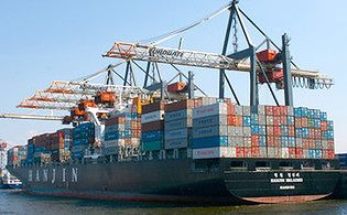 Polski eksport rośnie w szaleńczym tempie