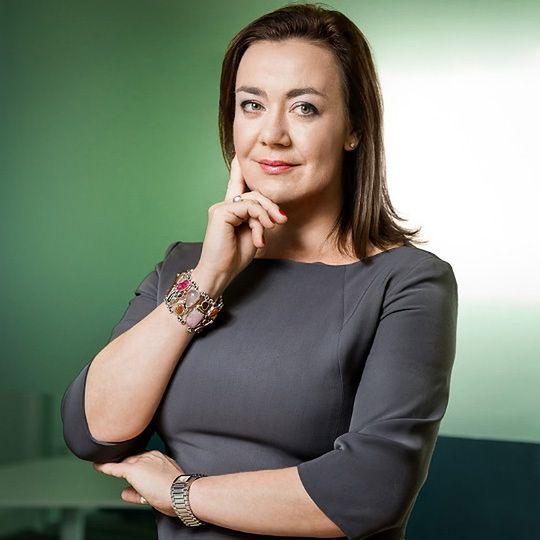 Na zdj. Magdalena Taczanowska