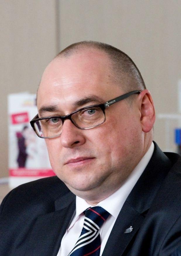 prezes Grupy Azoty, Paweł Jarczewski