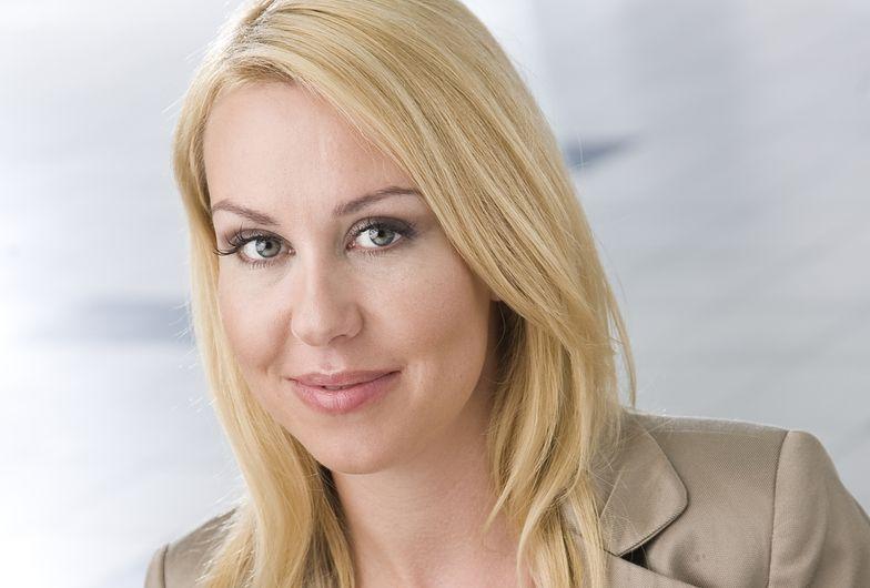 Joanna Szyman, prezes Scanmed Multimedis