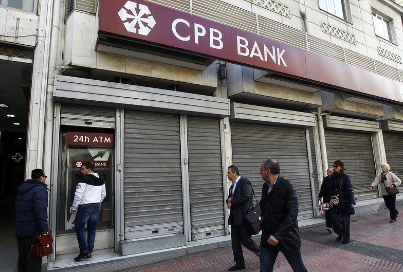 Kryzys na Cyprze. Jest porozumienie trojki?