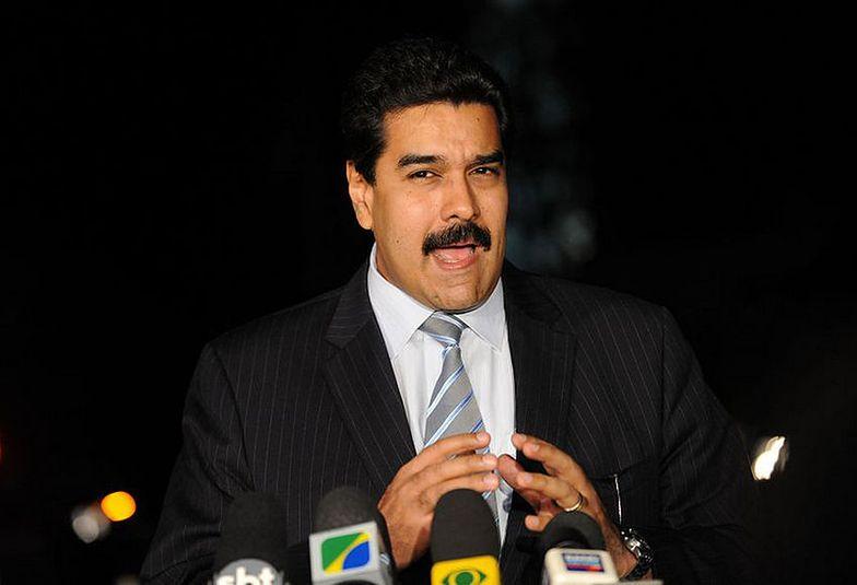 Wenezuela na ostrym politycznym zakręcie