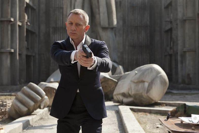 Oscary 2013. Bond ma zapewnione dwie statuetki?
