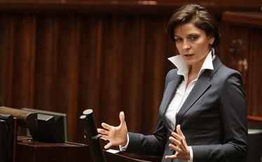 Mucha w Sejmie o przygotowaniach do Euro 2012