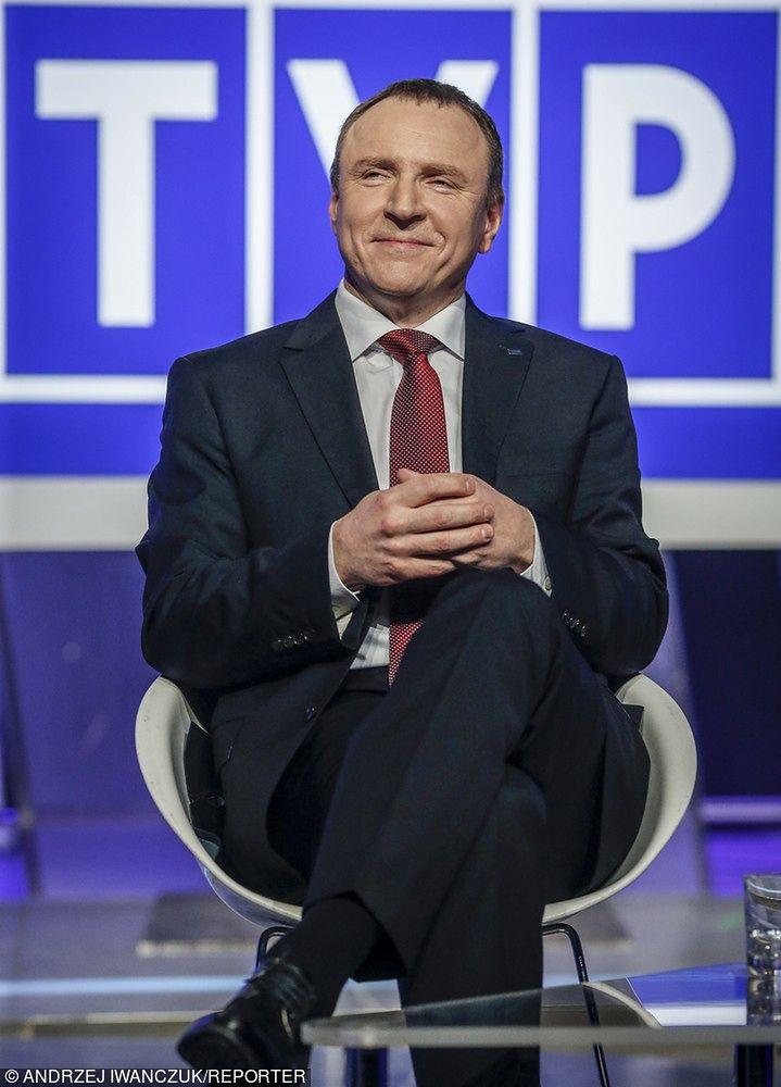 """TVP nie ufa Nielsenowi, bo """"jest jak yeti"""" i sama mierzy oglądalność. Wyniki """"szokująco inne"""""""