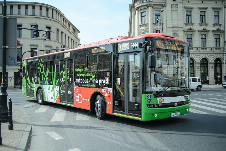 Elektryczne autobusy Ursusa pojadą do Meksyku?