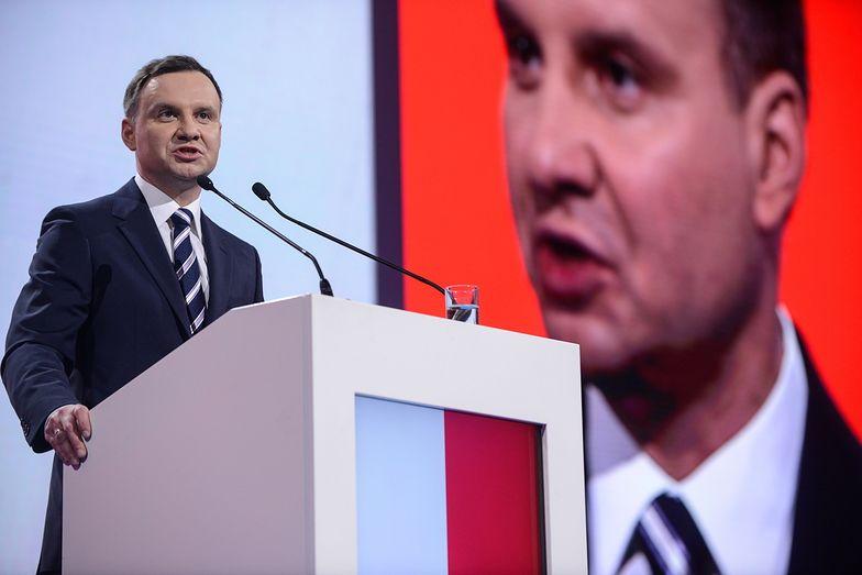 Kandydaci mogą otrzymać od obywateli<br>wsparcie  nawet do 26 tysięcy złotych