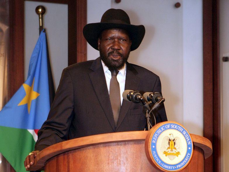 Walki w Sudanie Południowym. Eksperci podają tragiczny bilans ofiar