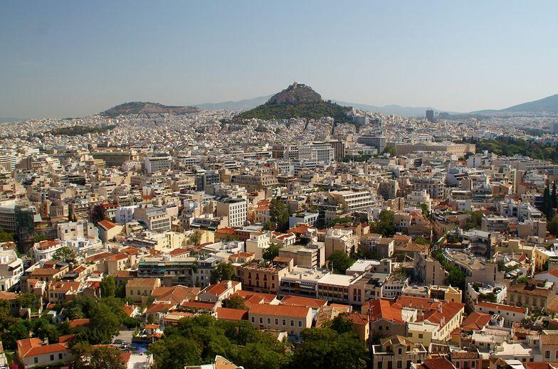 Kryzys w Grecji. Trwa popołudniowe spotkanie ministrów greckiego rządu z zagranicznymi wierzycielami