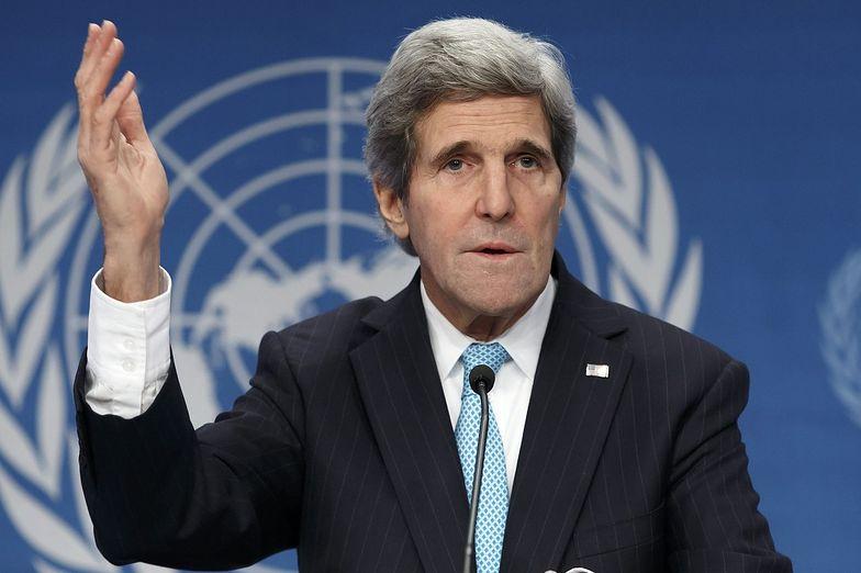 Rozejm w Syrii. Iran może mieć decydujący wpływ na negocjacje pokojowe