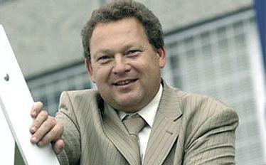 Krzysztof Wieczorkowski, prezes Sonel