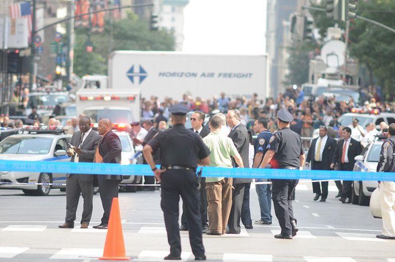 Dwie ofiary strzelaniny w amerykańskiej szkole