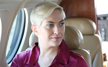 Prezes Skyfleet Aviation: Prywatny samolot się opłaca