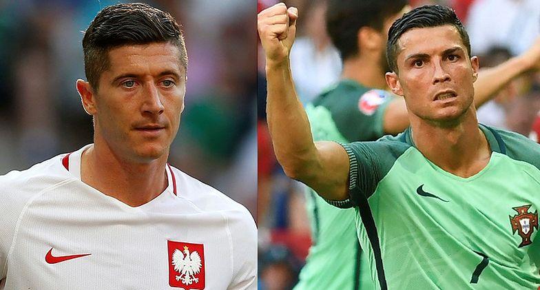 Polska-Portugalia 2:1. W meczu gospodarczym wygrywamy rynkiem pracy