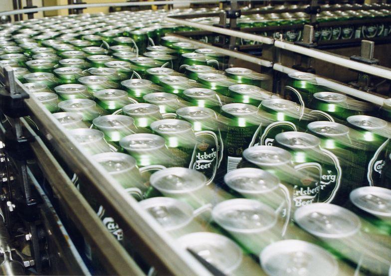 Wyniki Carlsberga rozczarowały rynek. Zarząd spółki nie ma dobrych wieści