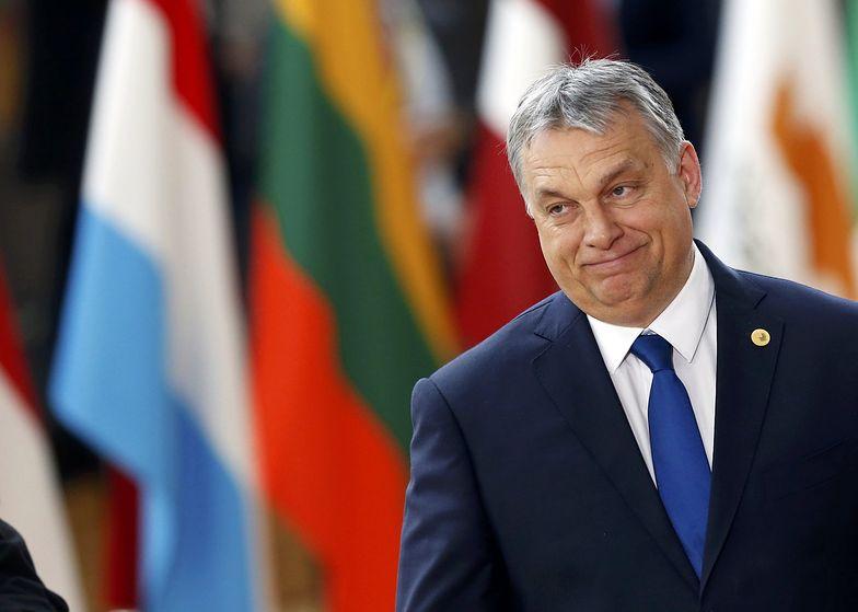 Orban wcześniej już zapowiedział, że Węgry nie zmienią swej polityki w sprawie imigracji.