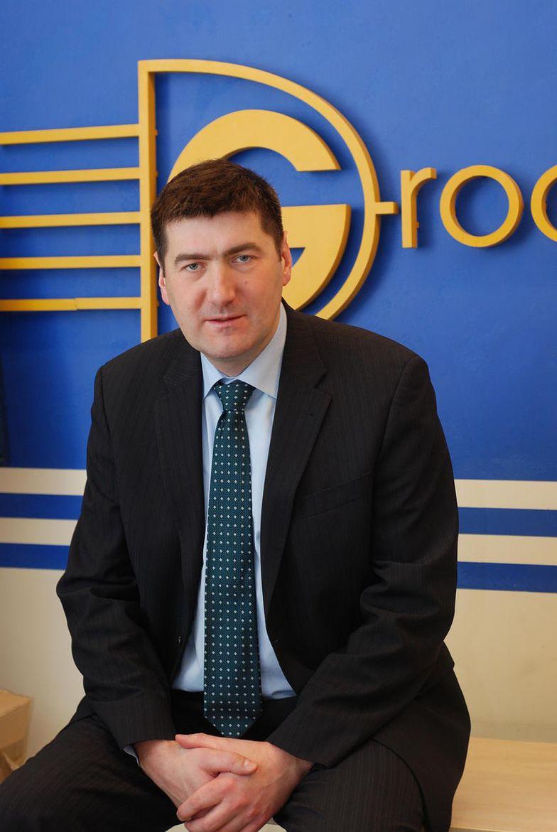Spółka Grodno trafiła z prognozami przychodów