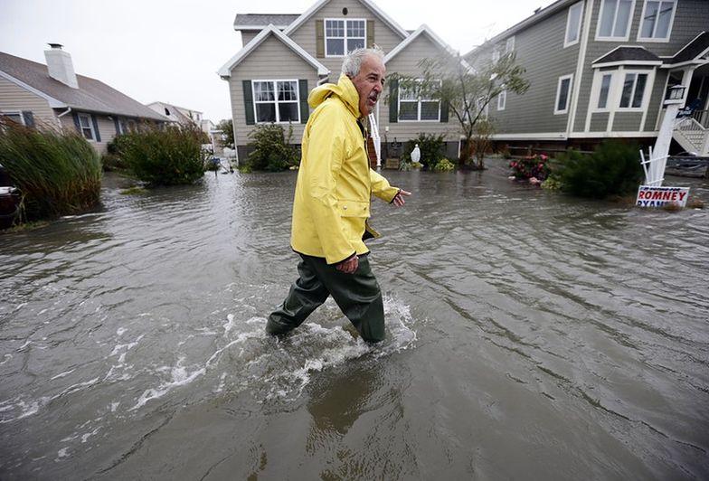 USA: Będą odszkodowania dla ofiar huraganu