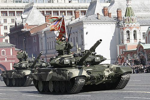 Konflikt z Iranem. Rosja grozi Izraelowi