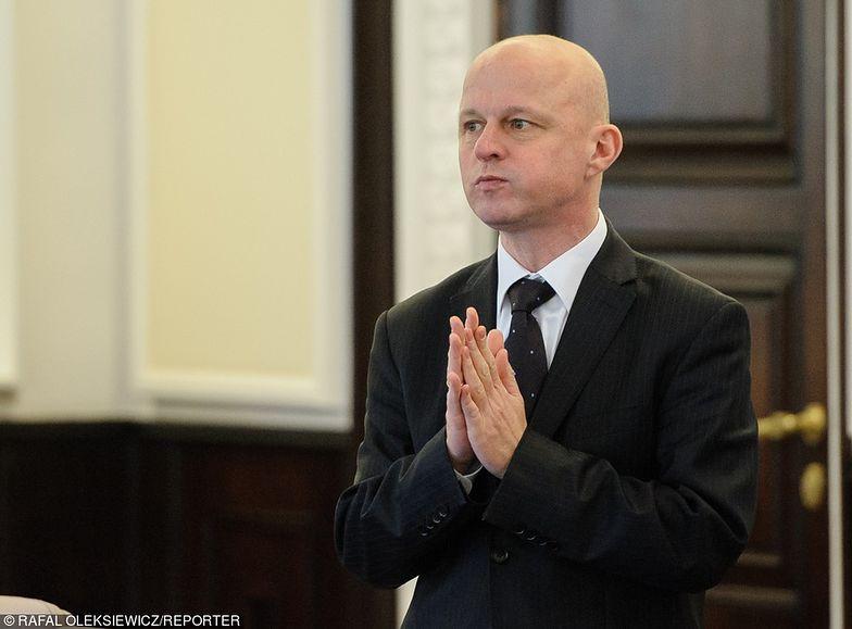 Krajowa Administracja Skarbowa. Minister Szałamacha napisał list do pracowników